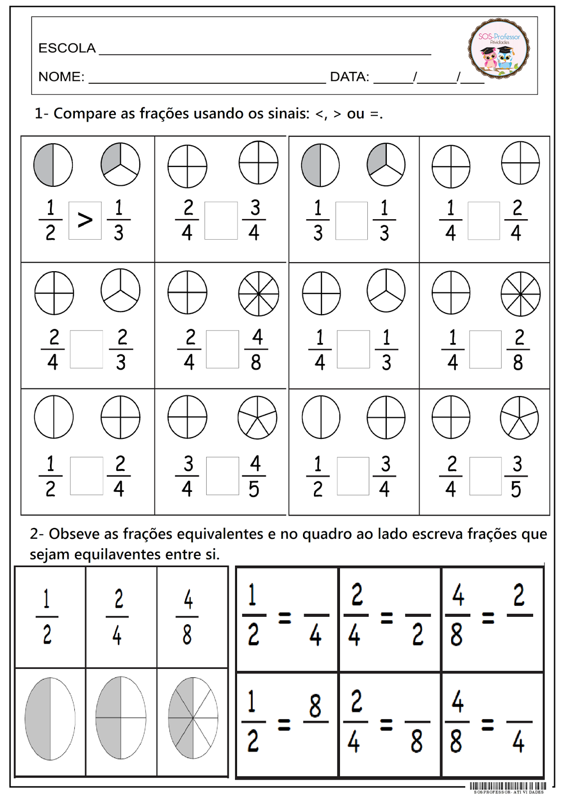 Pin De Ivone Em Matematica