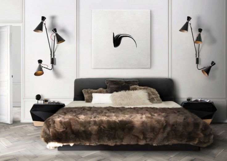 CHOOSE THE PERFECT CONTEMPORARY WALL LAMPS FOR YOUR HOME DECOR