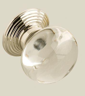 Rich man, poor man: door knobs | Technical | Building Design ...