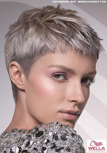 Frisuren - Trends und Bilder: Über 11.000 Haarschnitte als Fotogalerie