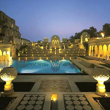 In List Of Hotels Agra