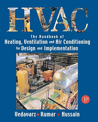 (2007) HVAC: Heating, Ventilation & Air Conditioning