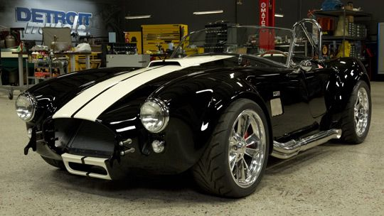 When I Get A Decent Garage This Will Be My First Project Factoryfive Ff427 Ac Cobra 427 Cobra Ac Cobra 427