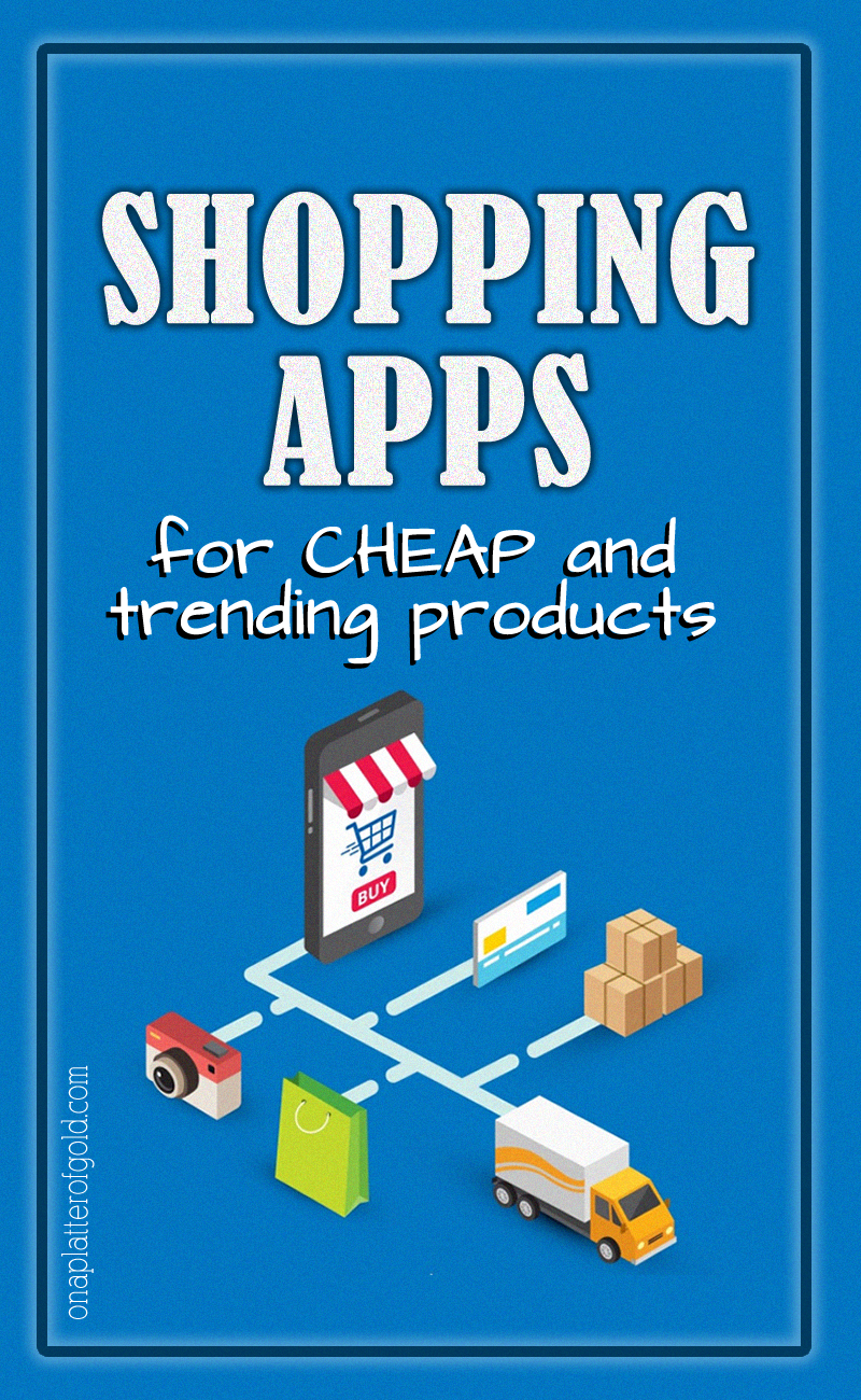 Best Shopping Apps For Cheap And Trending Fashion That Can