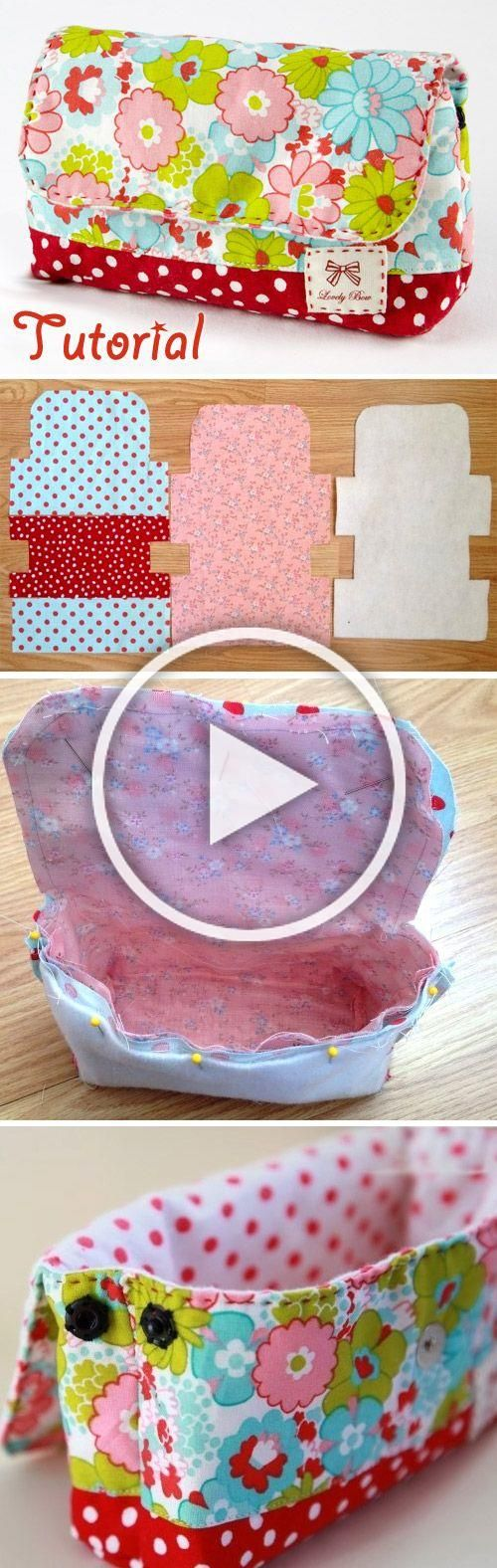 Sewing Patterns Messenger Bags Everyday Bags Laundry Bag  How to sew for beginners Sewing ideas Step by step illustration tutorial