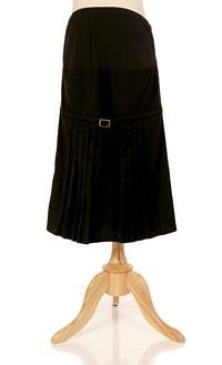 Lilo Maternity Short Belted Pleated Skirt. http://todaydeals.me/viewdetail.php?asin=B001G70C9A