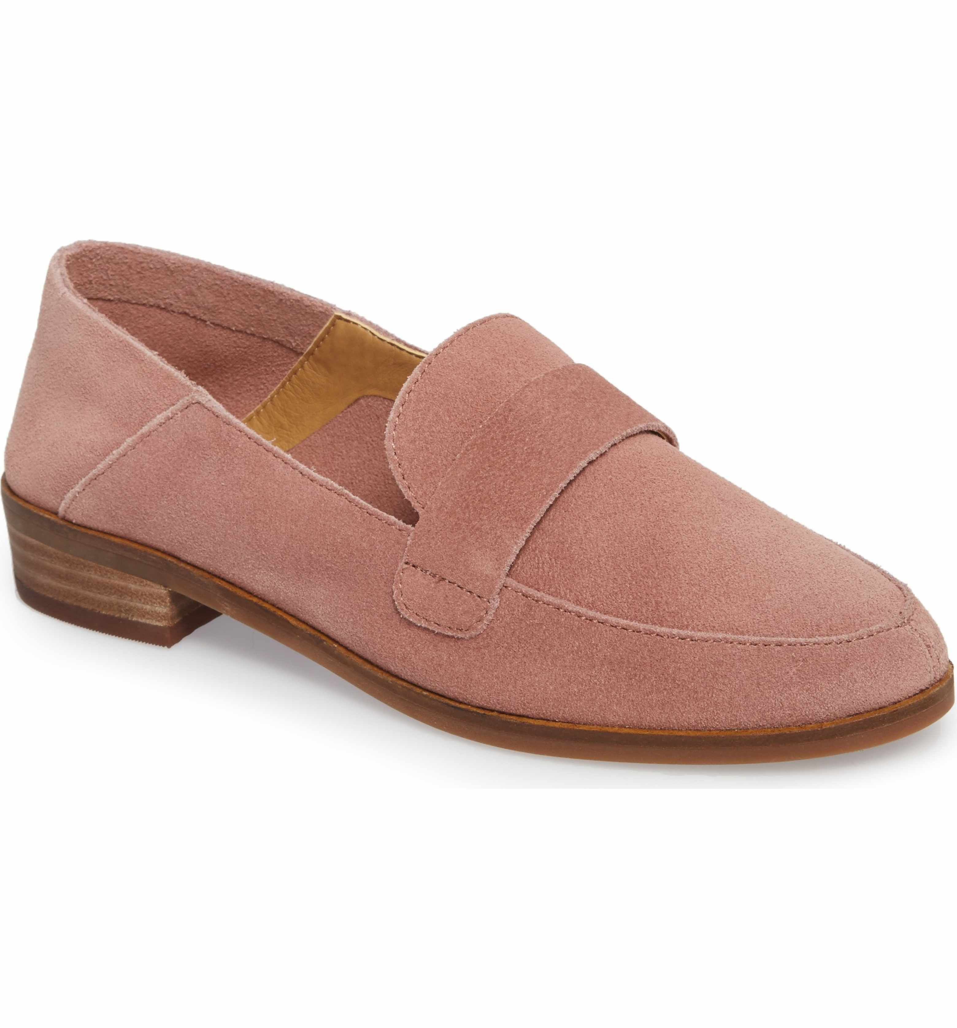 eaca20c64ca Main Image - Lucky Brand Chennie Loafer (Women)