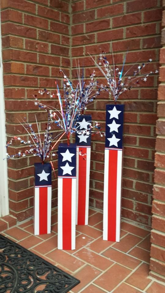 Nailed It M Love Them With Images 4th Of July