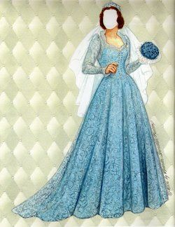 Brenda Sneathen Mattox Paper dolls - edprint2000paperdolls - Picasa Webalbum