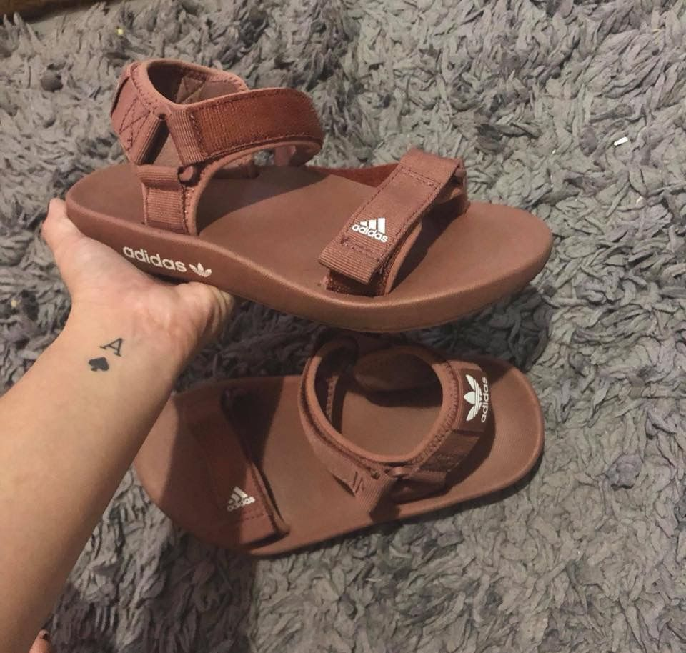52 Best Adidas sandals images | Adidas sandals, Adidas, Sandals