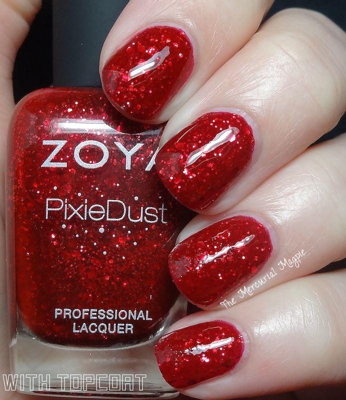 Zoya Ultra PixieDust for Fall 2014 | Nail polish, Nails
