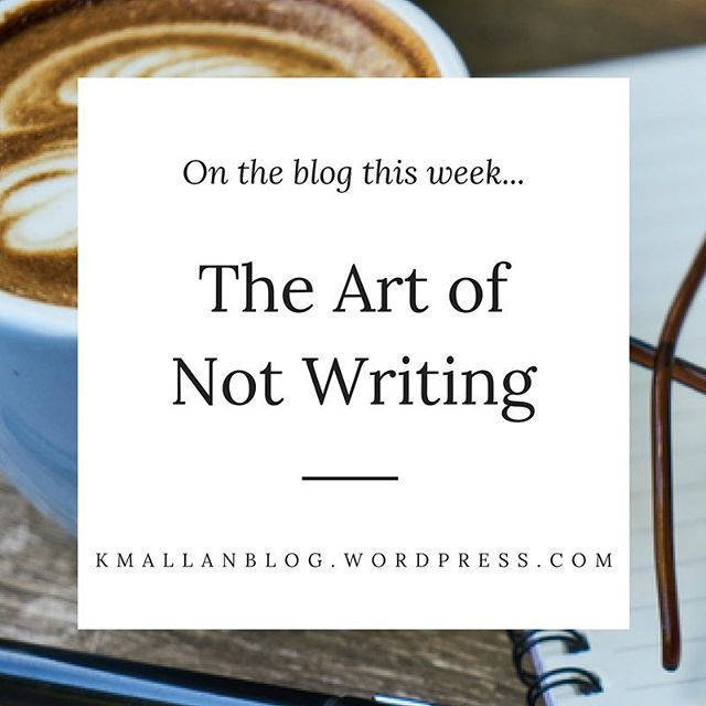 It was so fun writing this blog post. Take a look and let me know how many of these writing-but-not-writing things you do (and please tell me that I'm not the only one who pretty much does all of them)    #blog #wordpress #writers #writing #writersofinstagram #youngadult #writingtruths #write #leapoffaith #writer #inspiration #youngadultbooks #writinglife #writingtips #author #yafiction #book #amwriting #authorsofinstagram #writinginspiration #aspiringauthauthorslife #art🎨...