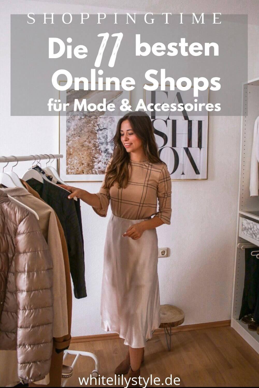 Die Besten Mode Online Shops Aktuelle Sales Mode Online Shop Günstige Mode Online Preiswerte Kleidung