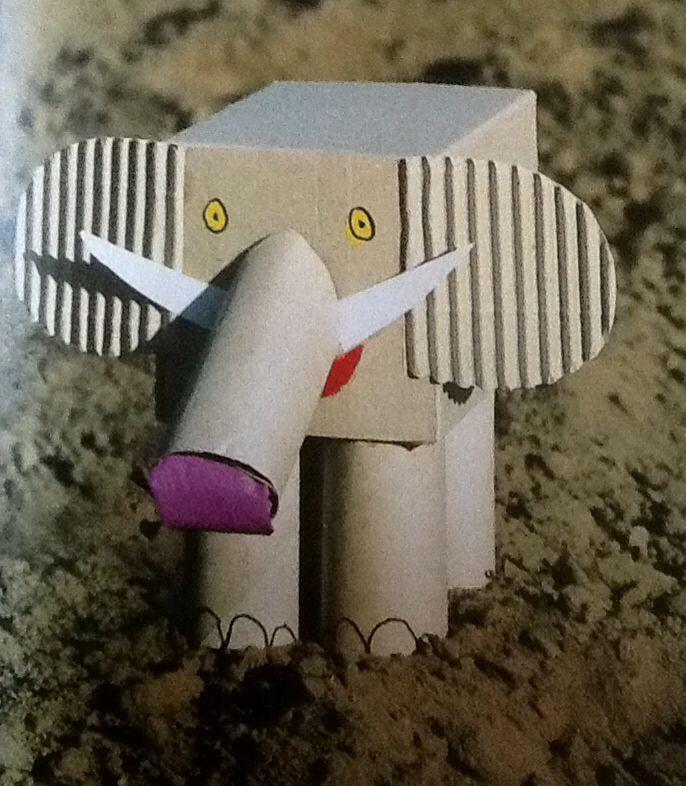 Olli de olifant