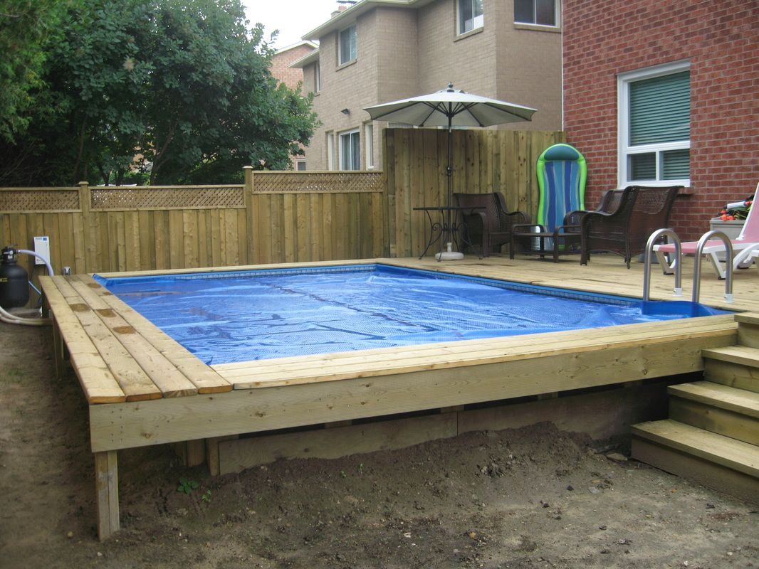 How To Build The Cheapest Inground Pool Possible Cheap Inground Pool Diy Swimming Pool Cheap Pool