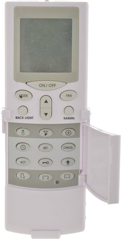 Tingtong Compatible Hitachi Ac Air Conditioner Remote White Hitachi Remote Compatibility