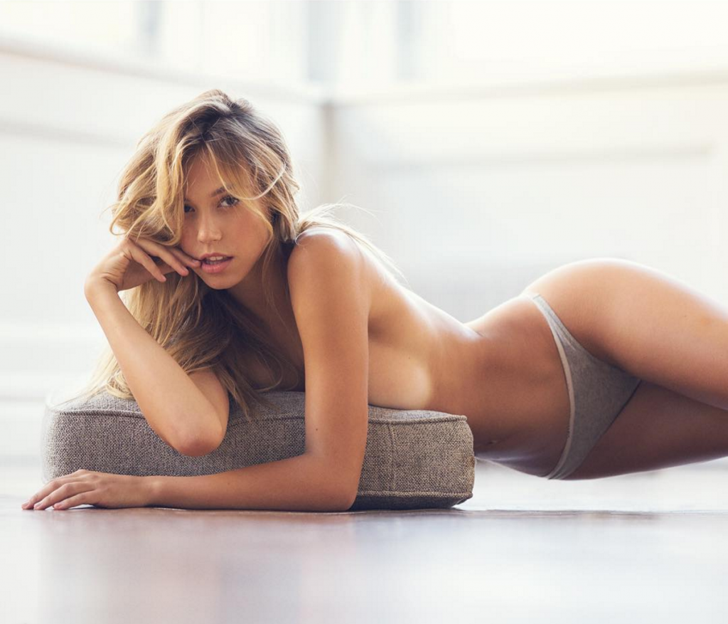 Paige jimenez by rylan perry hq photo shoot picture