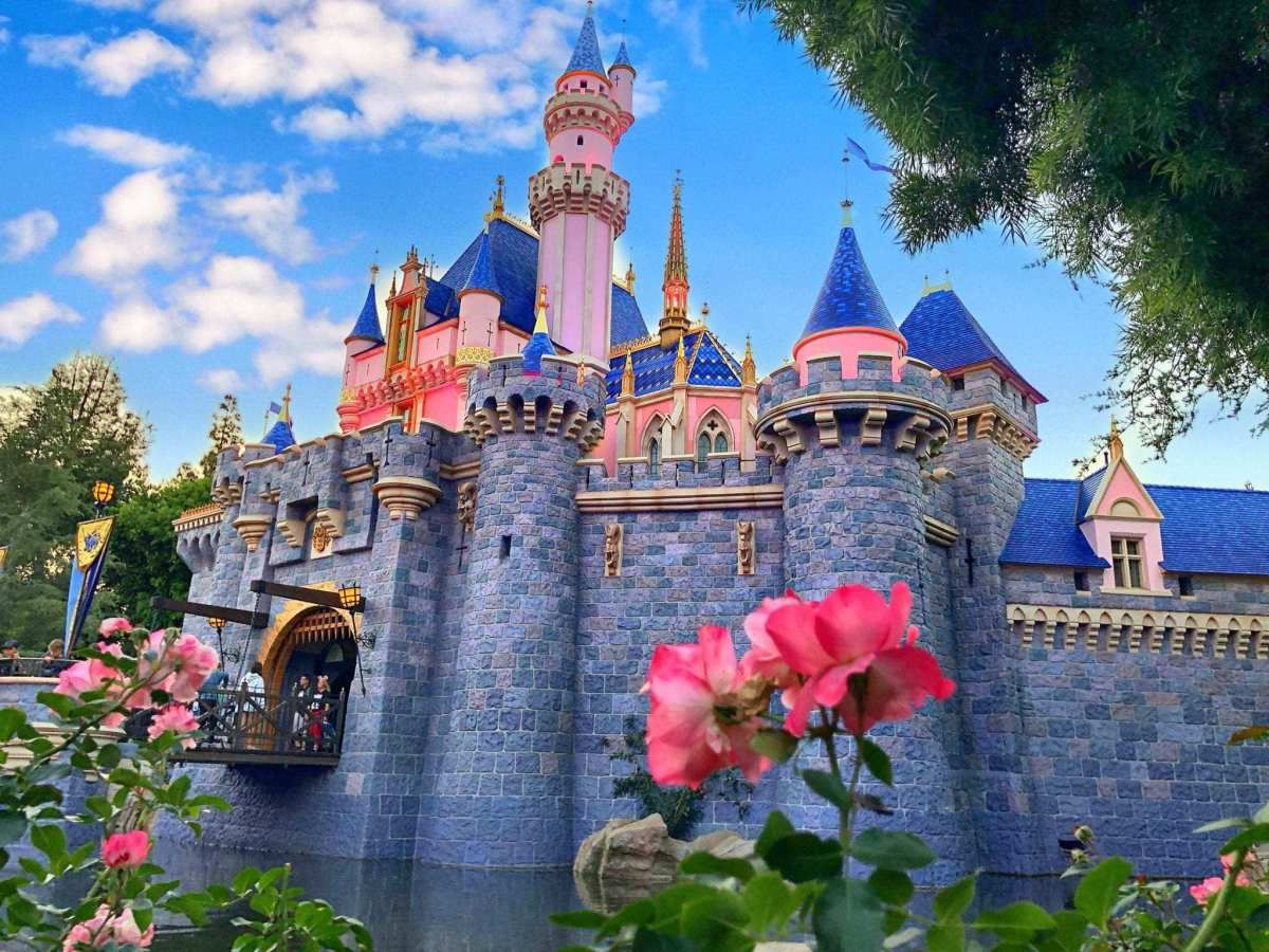 How To Get Free Disneyland Tickets  The Savers Guide in