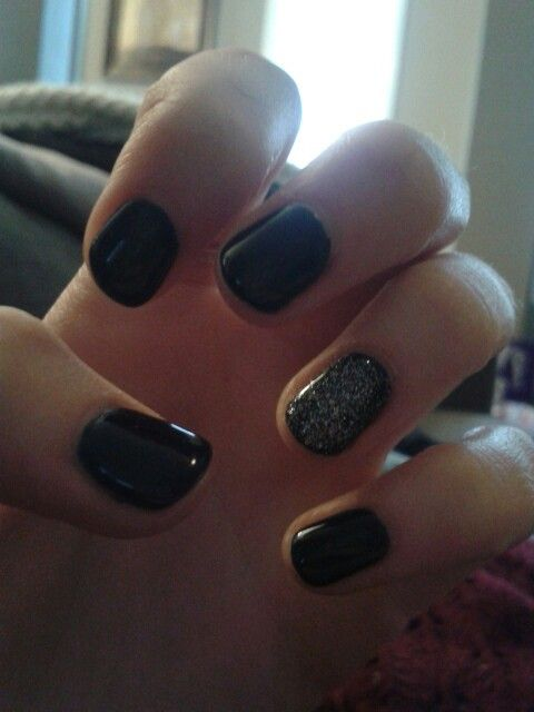 Love my nails:)