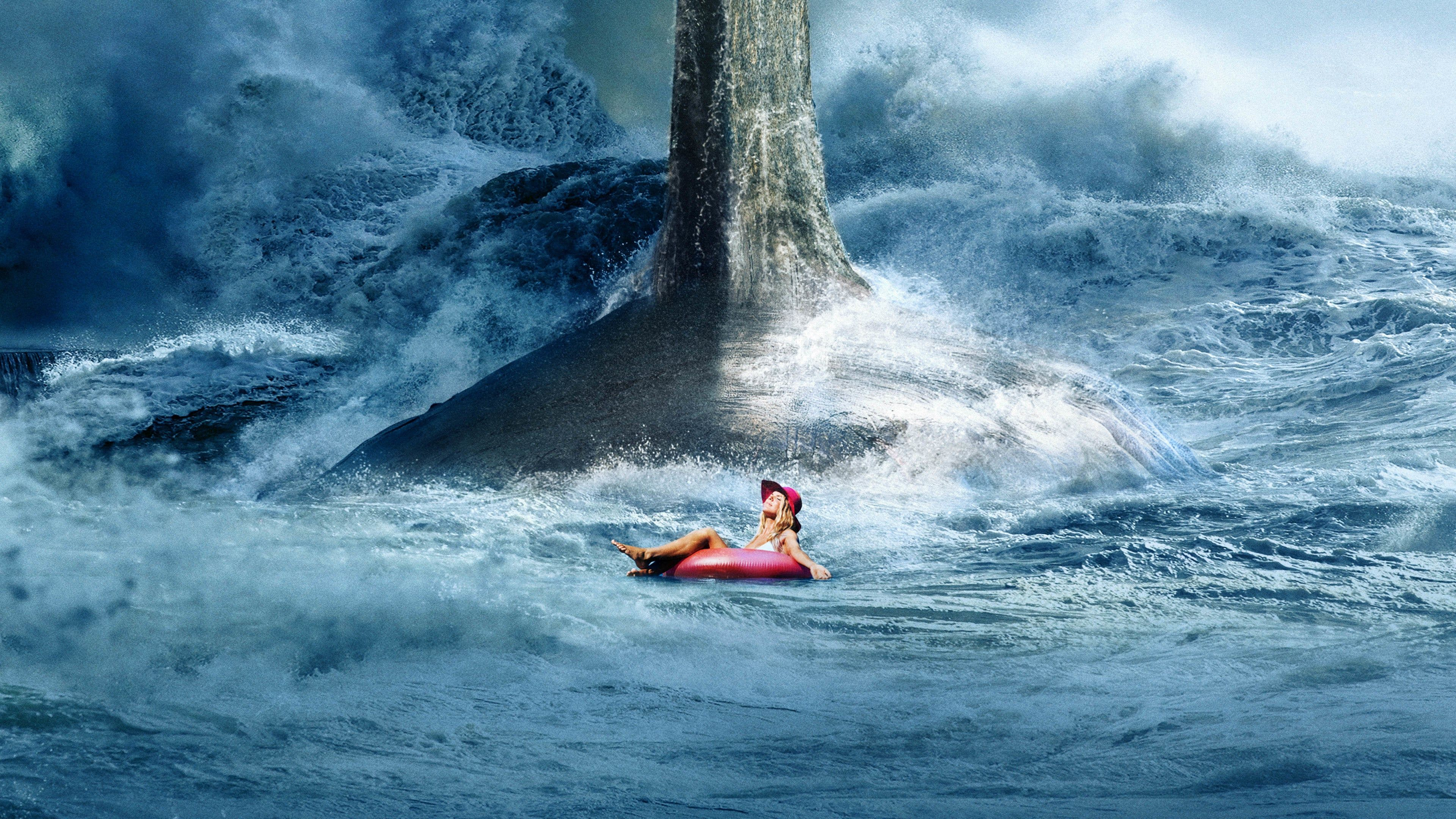Watch The Meg 2018 Full Movie Online Free A Deep Sea Submersible Pilot Revisits His Past Fears In The Mariana Trench And Accidentally Unleashes