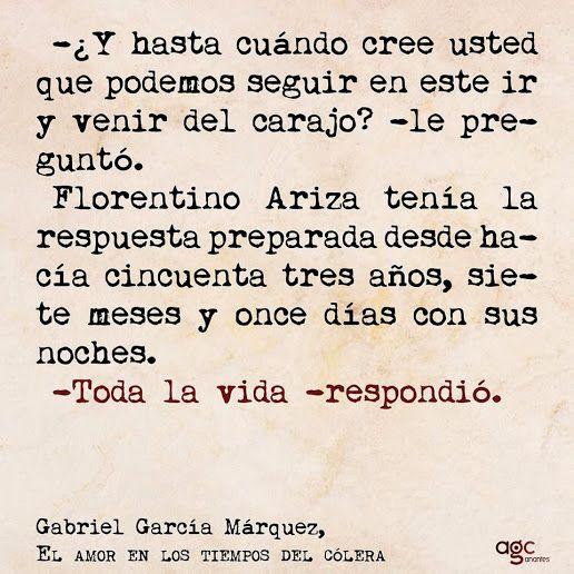 Amor En Tiempos De Colera Books Pinterest Gabriel Garcia