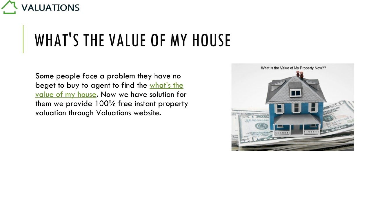 Steps To Increase Your Property Value  Value My Property Online