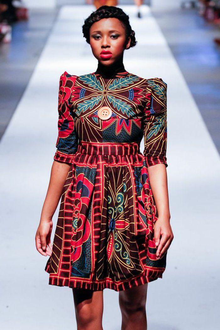 938efb29c ▷1001+ exemples de couture africaine chic de nos jours | our ...