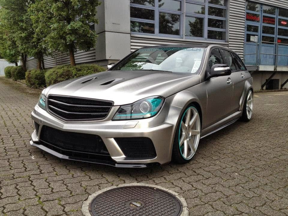 Mercedes c63 amg t model black series petronas f1 edition for Mercedes benz c63 amg black edition