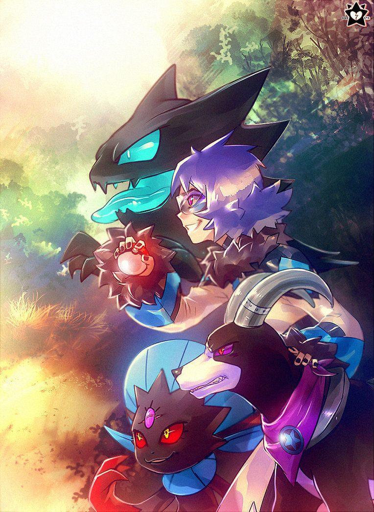 Cool Pokemon Art Pokemon, Cool pokemon pictures, Anime