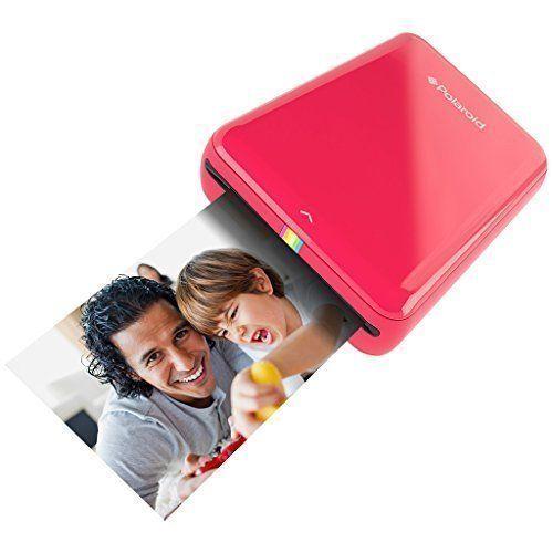 Polaroid ZIP Termosublimazione Stampanti: Amazon.it: Elettronica