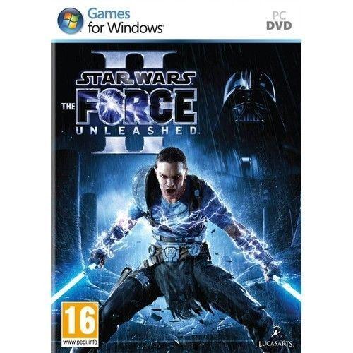 Star Wars Il Potere della Forza 2   PC  NUOVO!!!