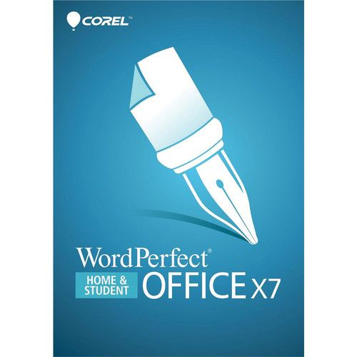 Best Price I Found On Corel WordPerfect Office X7 Home