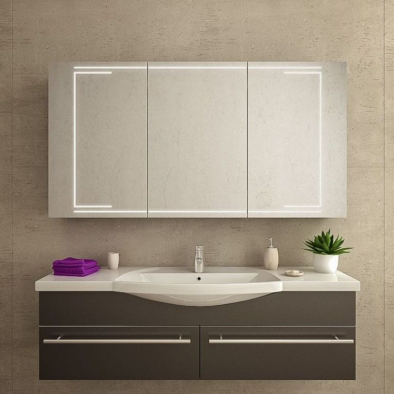 Led Spiegelschrank Furs Badezimmer Kairo Spiegelschrank Spiegelschranke Furs Bad Und Spiegelschrank Bad