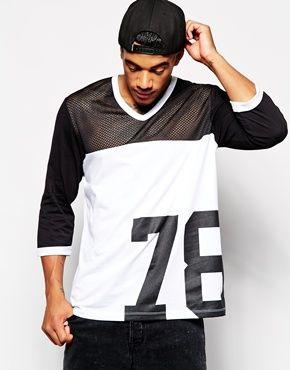 Camisetas para hombre   Camisetas lisas o con logo de diseñadores   ASOS