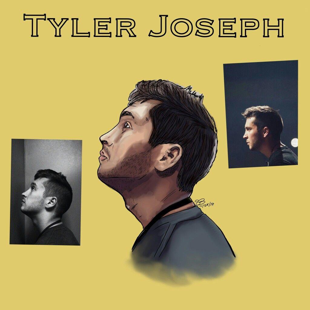 tylerjoseph twentyonepilots Tyler joseph, Twenty one