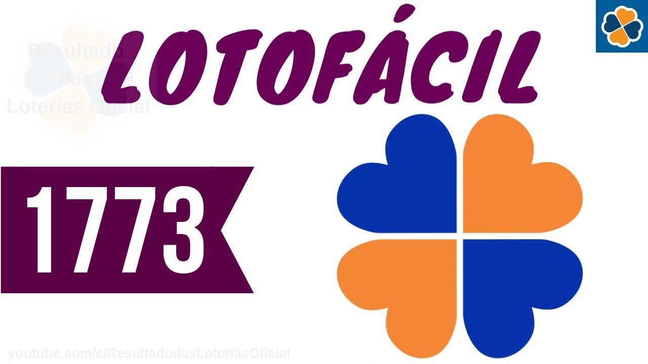 Lotofacil 1773 Resultado Da Lotofacil 06 02 2019 Loterias