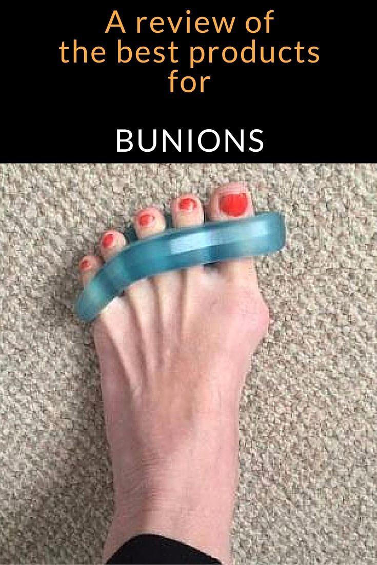 Bunion prevention
