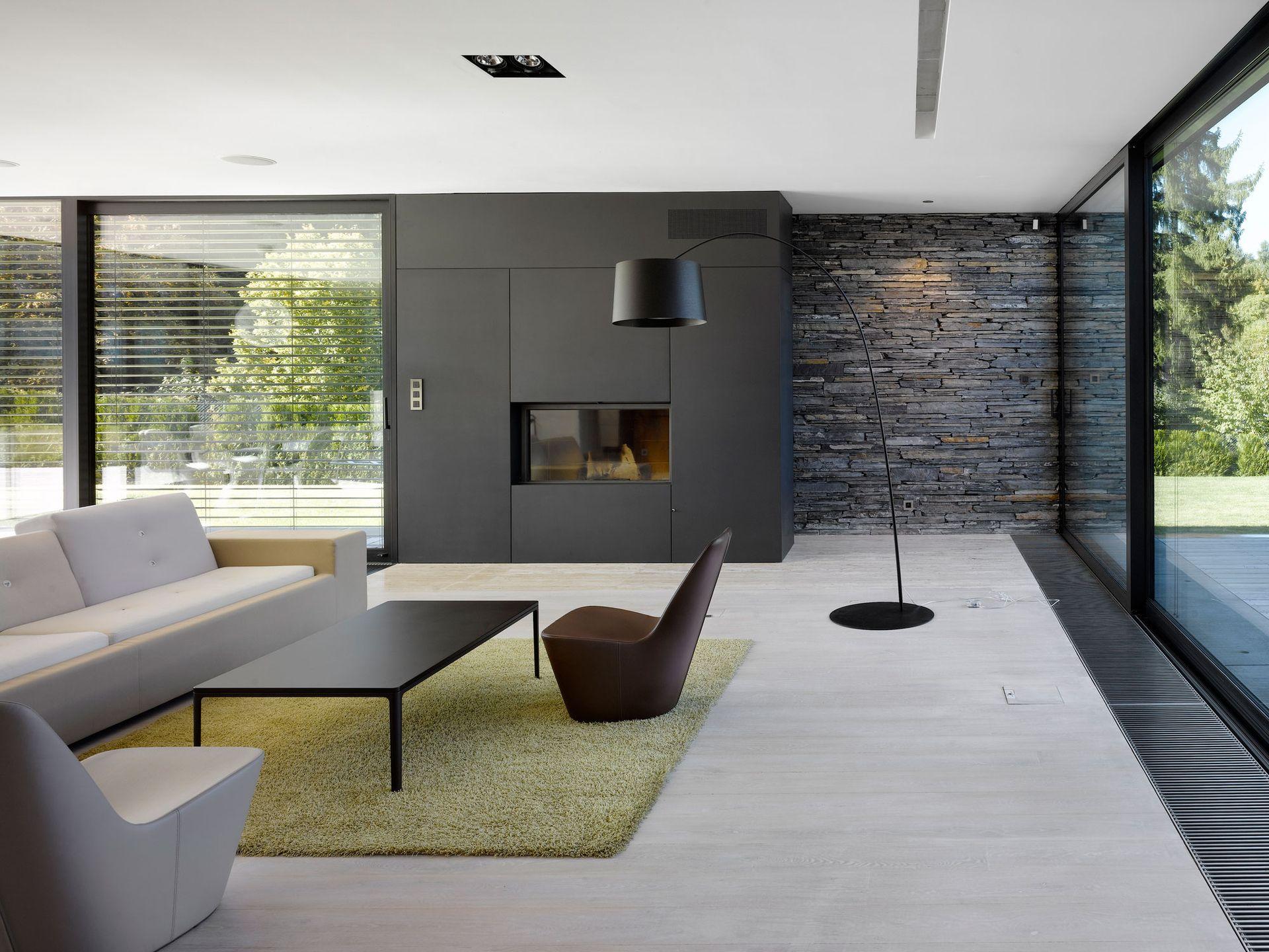 Minimalisthome 1920×1440  Home  Pinterest  Open Plan Pleasing Design Living Room Minimalist 2018