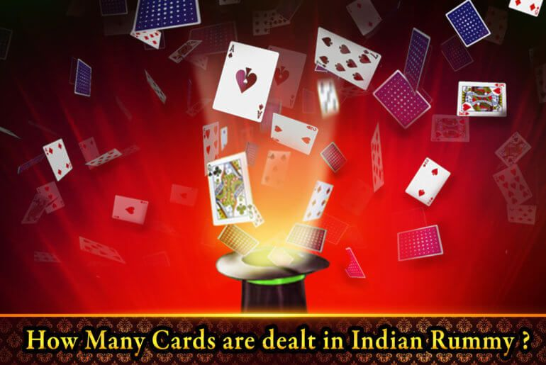 Rummy image by RummyToday on Rummy FAQs Cards, Deal