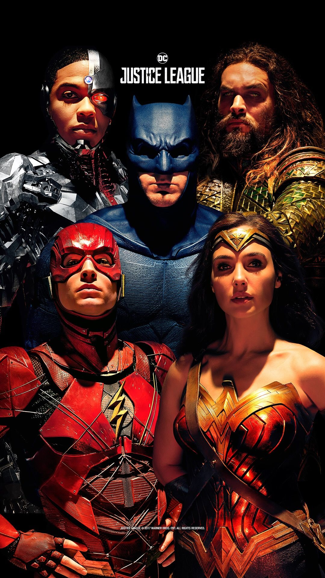 foto de Pin by Lesweldster on DC Comics Justice league 2017 Justice league characters Justice league