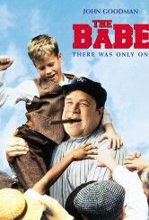 http://filmstream.to/12040-the-babe-la-leggenda.html - Il film narra la storia del campione americano di baseball Babe Ruth (John Goodman) attivo e popolarissimo negli anni Venti e Trenta. Fu lui a riportare il suo sport ai vertici della popolar