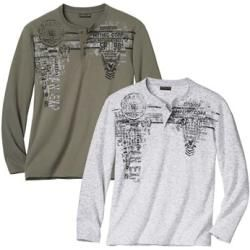 T-Shirts für Herren #teeshirts