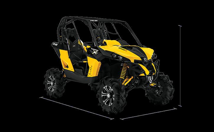 2014 Canam Maverick 1000 X Mr Side By Side Specs Can Am Off Road Us Podiumsxs Com 1sxs Canam Maverick Can Am Atv Utility Vehicles
