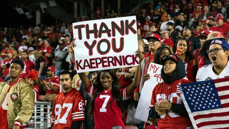Richard Sherman slams Redskins for not calling Kaepernick