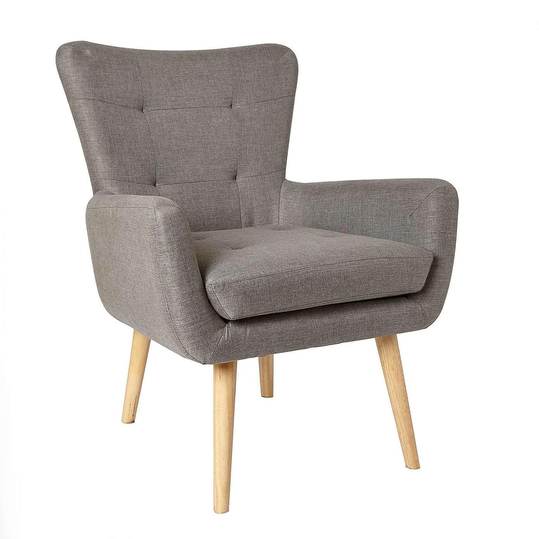 Alva Grey Chair Dunelm Grey Chair Chair Chair Design