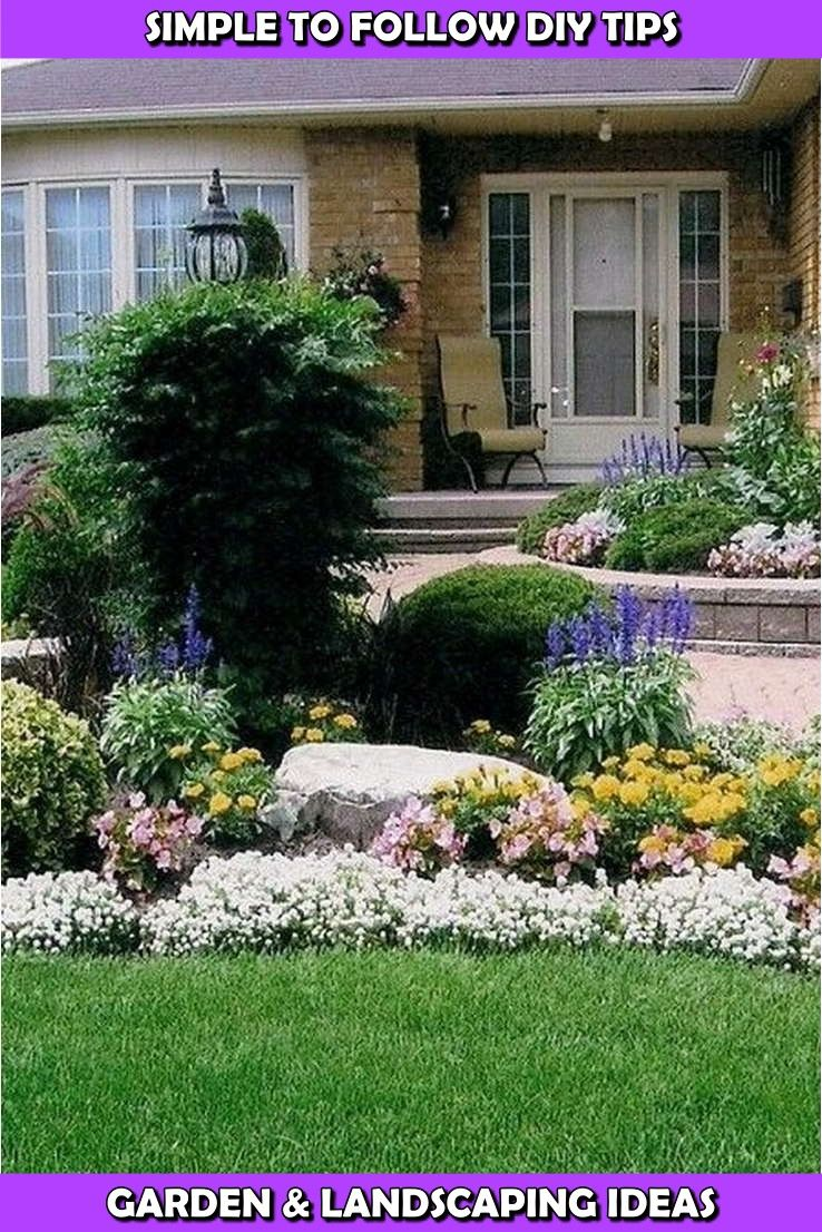 landscaping tips that can save you frustration