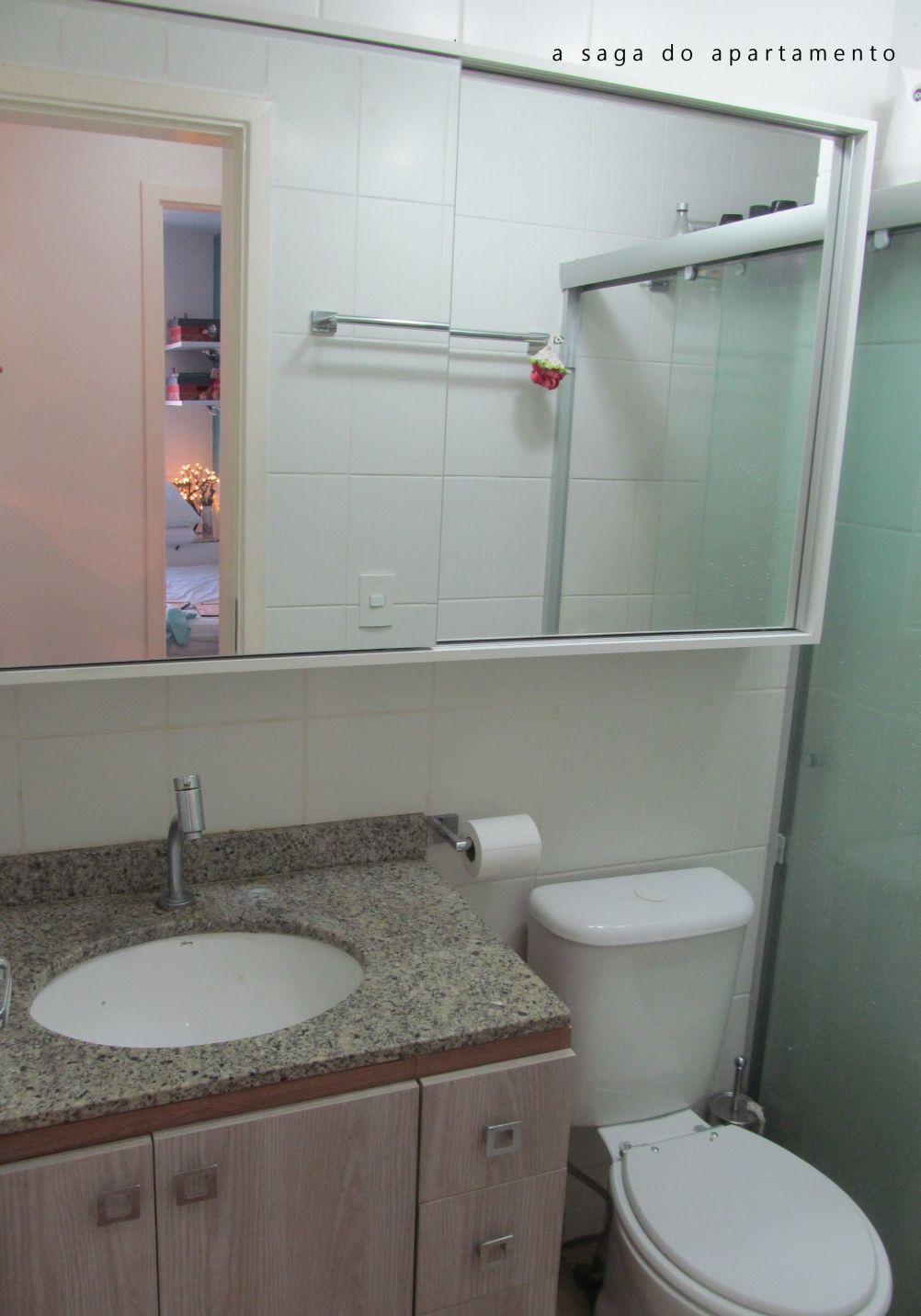 Armario Planejado Banheiro Com Imagens Gabinete Banheiro