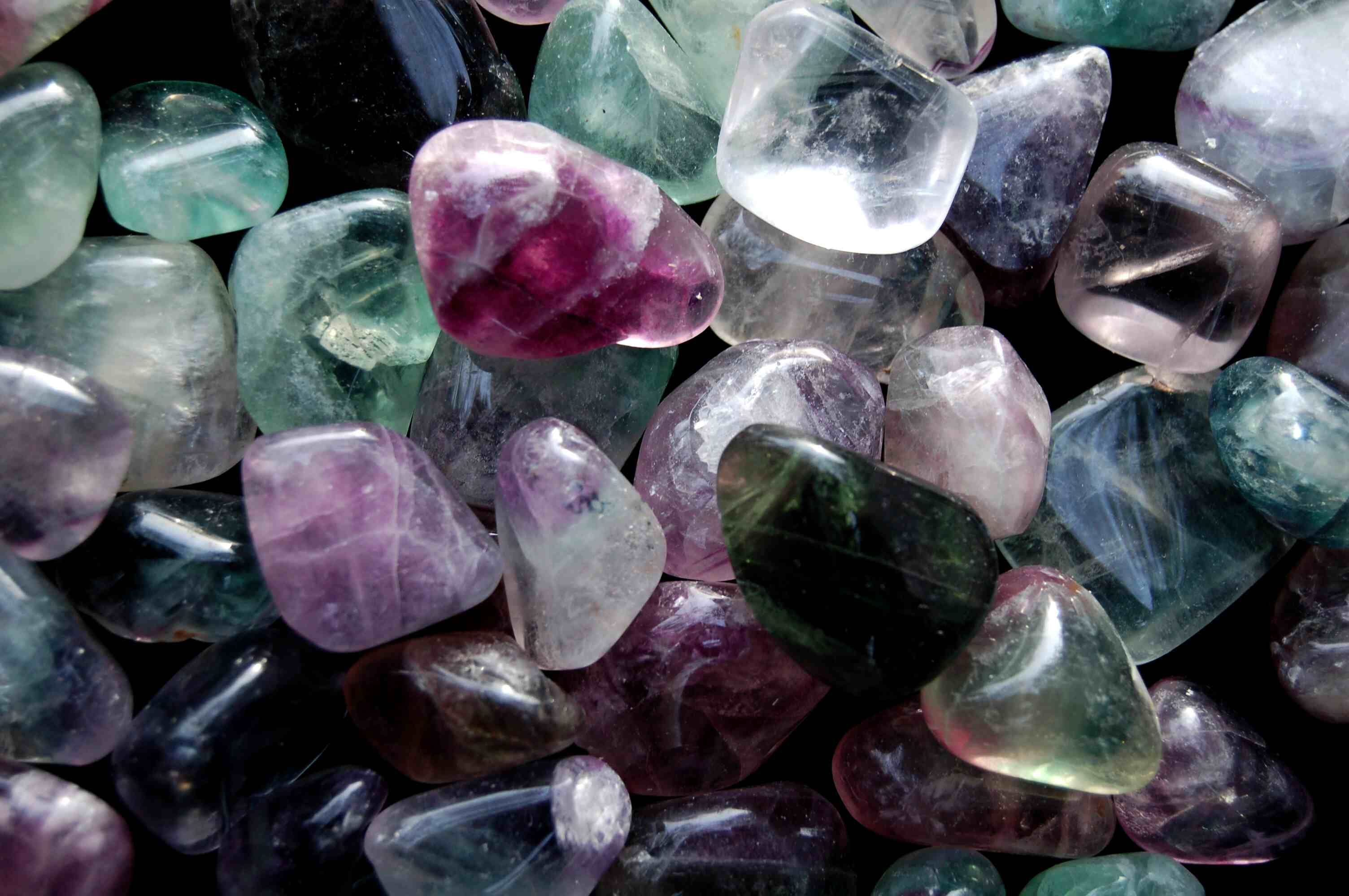 How To Clean Cleanse Charge Activate And Program Your Crystal