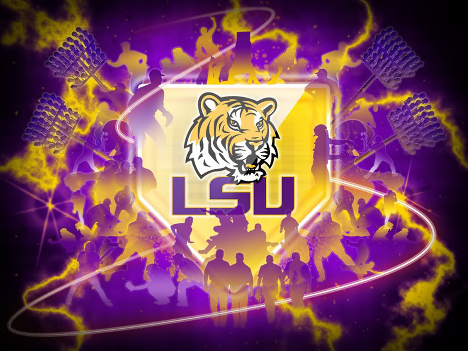 related keywords   suggestions for lsu tigers Football Player Clip Art Cheerleader and Football Player Clip Art