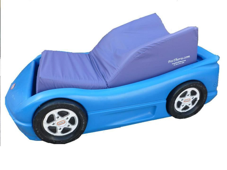 The Comfy Lift Bed Can Fit In Most Toddler And Twin Sized Bed
